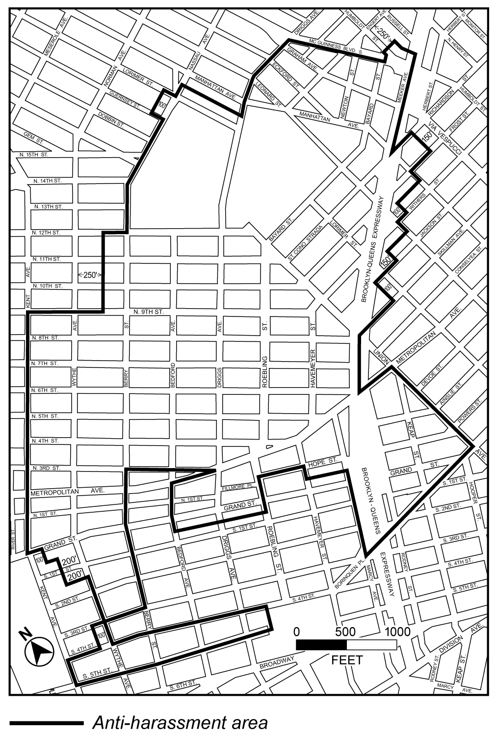 Zoning Resolutions 23-013.1
