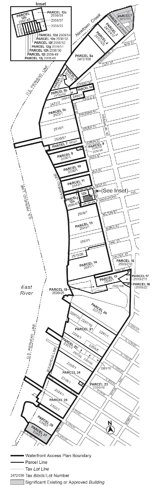 Zoning Resolutions 62-931.2