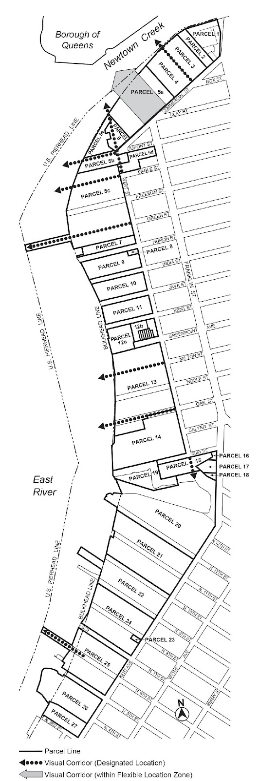 Zoning Resolutions 62-931.4