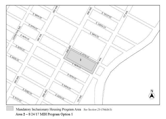 Zoning Resolutions F-Inclusionary Housing Designated Areas and Mandatory Inclusionary Housing Areas_2.101