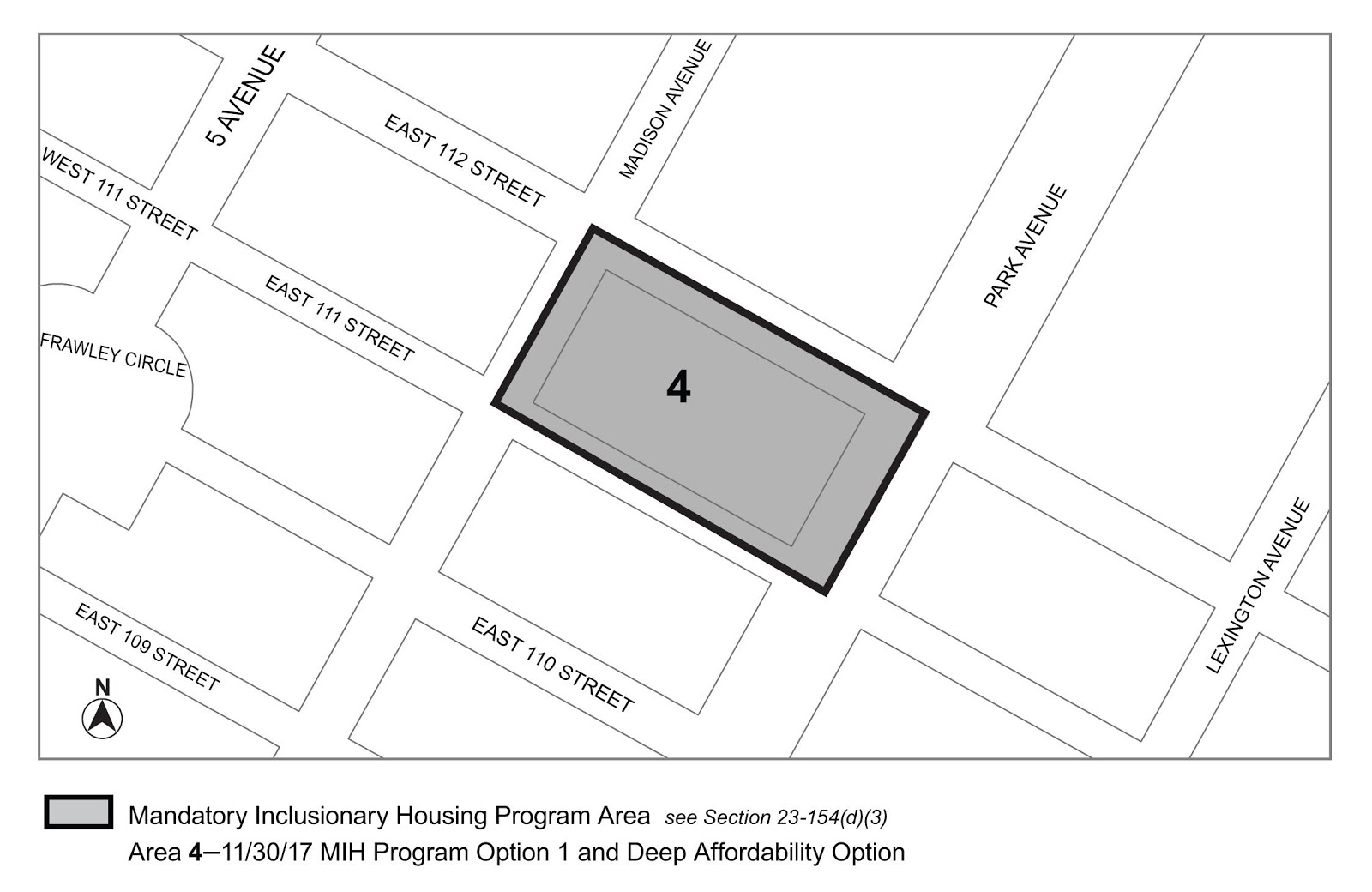 Zoning Resolutions F-Inclusionary Housing Designated Areas and Mandatory Inclusionary Housing Areas_2.103