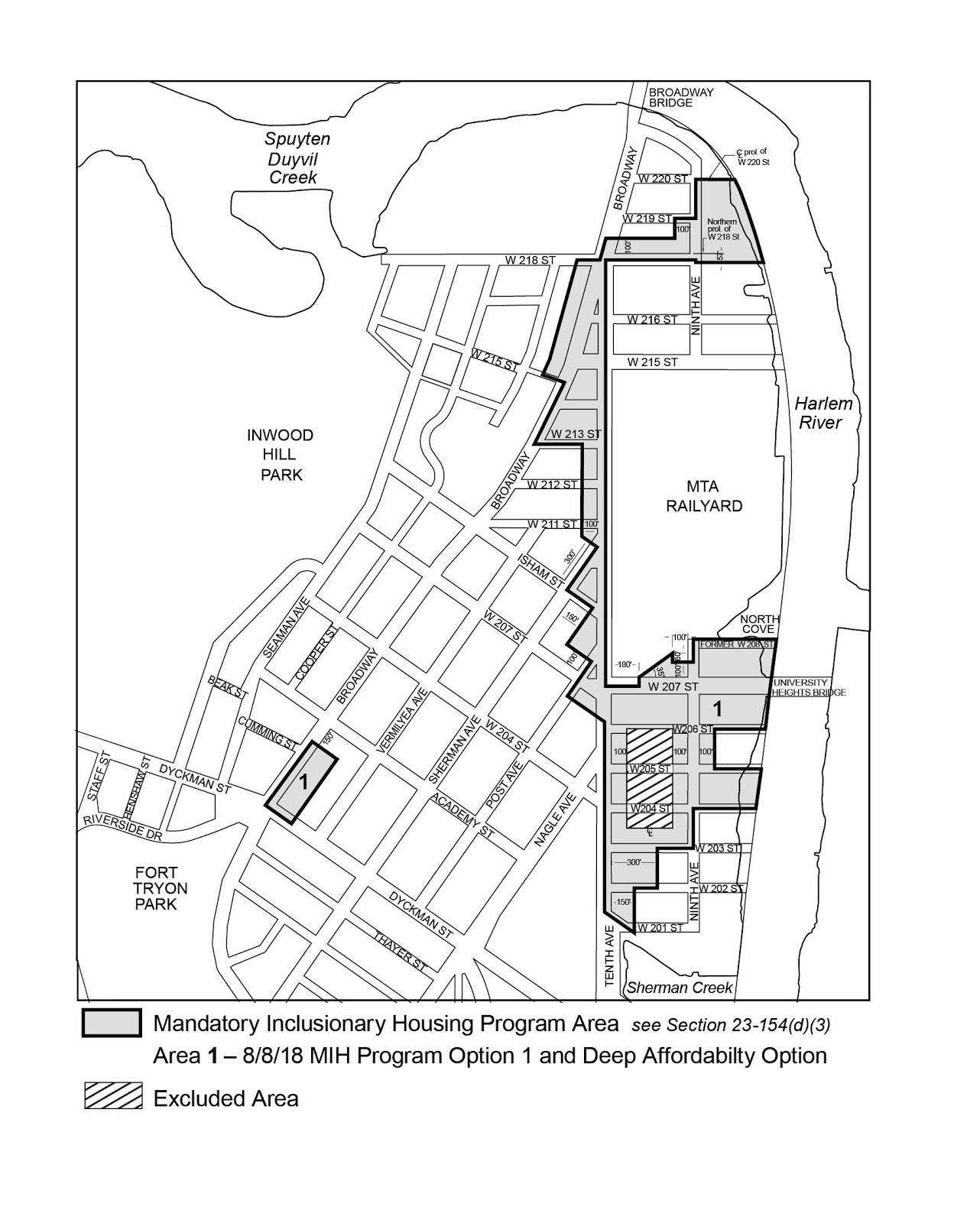 Zoning Resolutions F-Inclusionary Housing Designated Areas and Mandatory Inclusionary Housing Areas_2.107