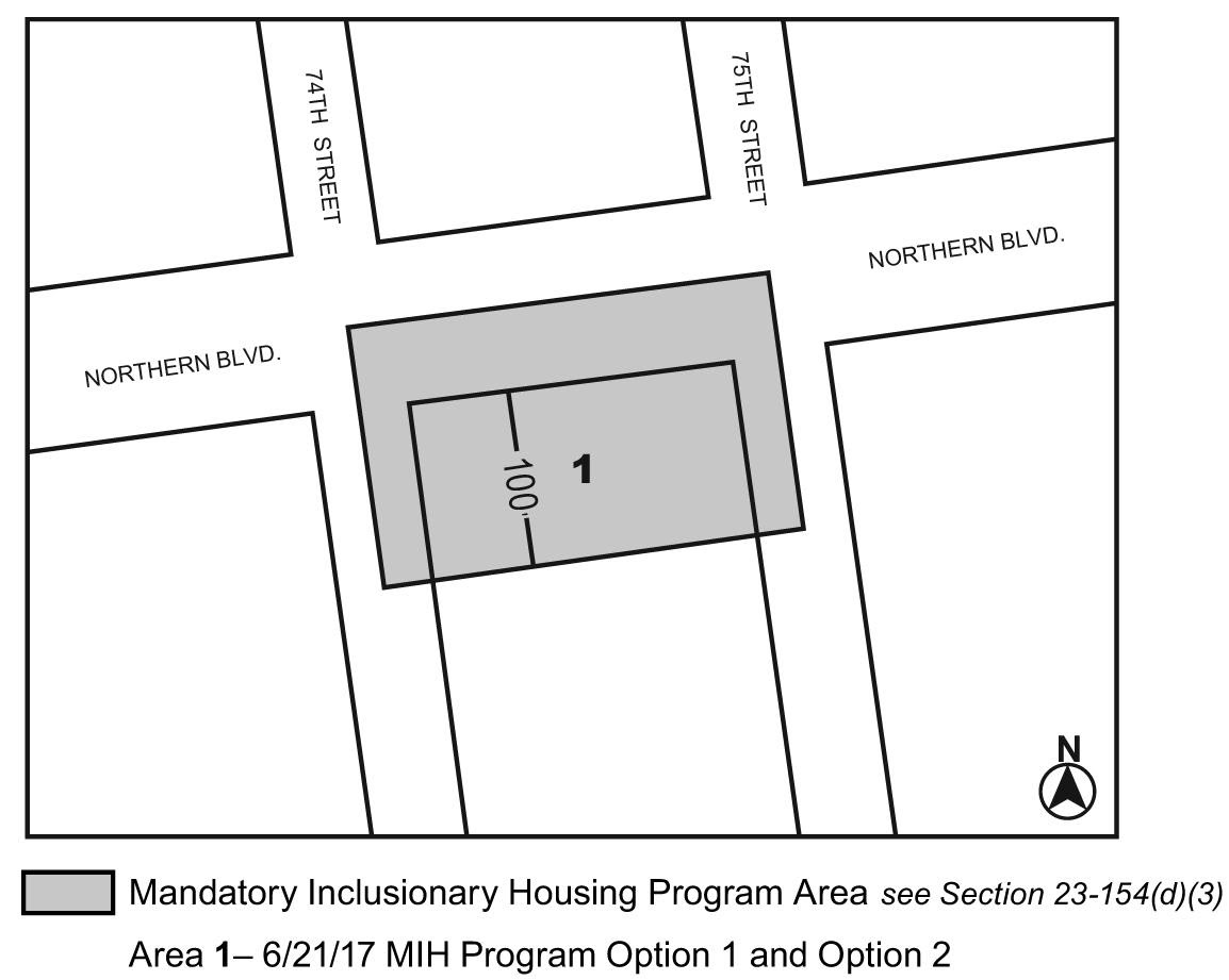 Zoning Resolutions F-Inclusionary Housing Designated Areas and Mandatory Inclusionary Housing Areas_2.118