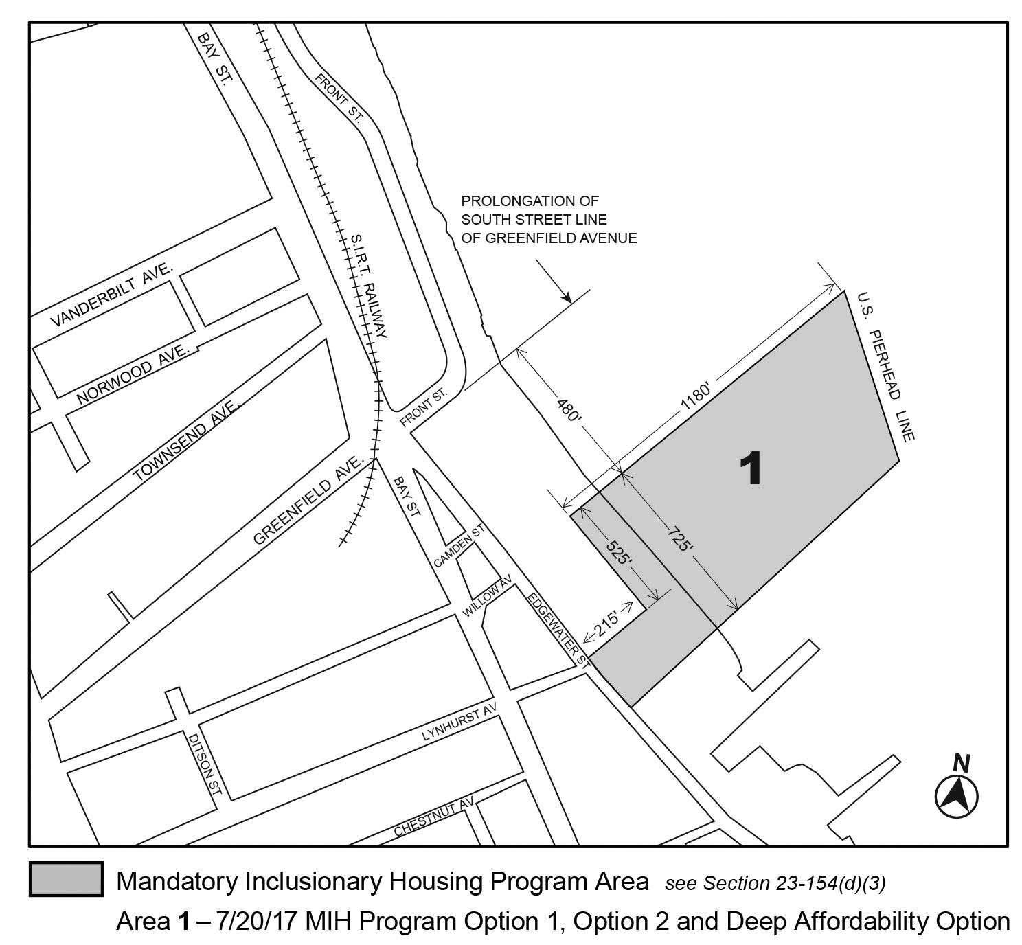 Zoning Resolutions F-Inclusionary Housing Designated Areas and Mandatory Inclusionary Housing Areas_2.128