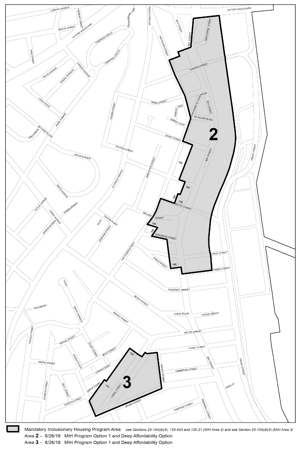 Zoning Resolutions F-Inclusionary Housing Designated Areas and Mandatory Inclusionary Housing Areas_2.129