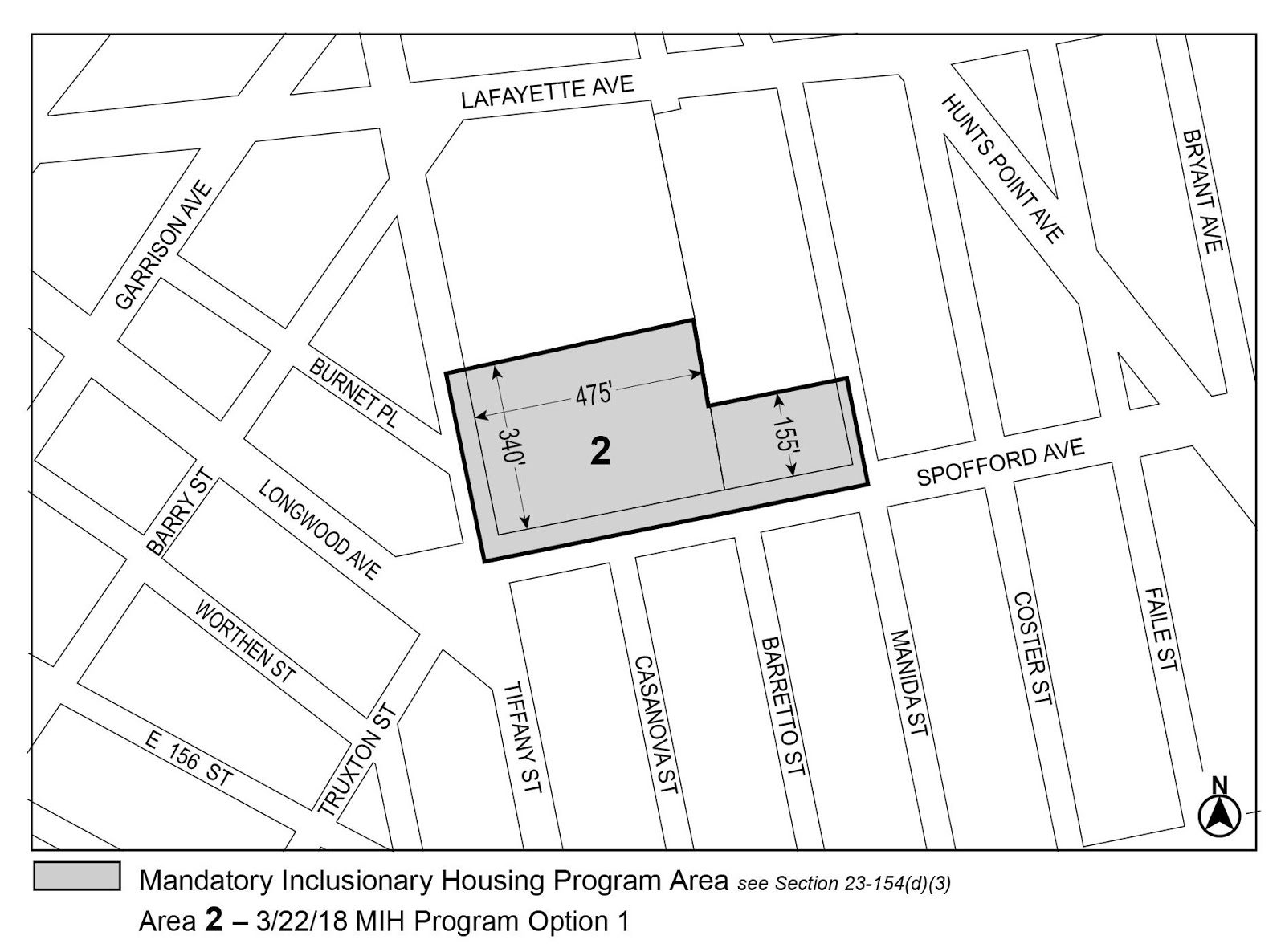 Zoning Resolutions F-Inclusionary Housing Designated Areas and Mandatory Inclusionary Housing Areas_2.14
