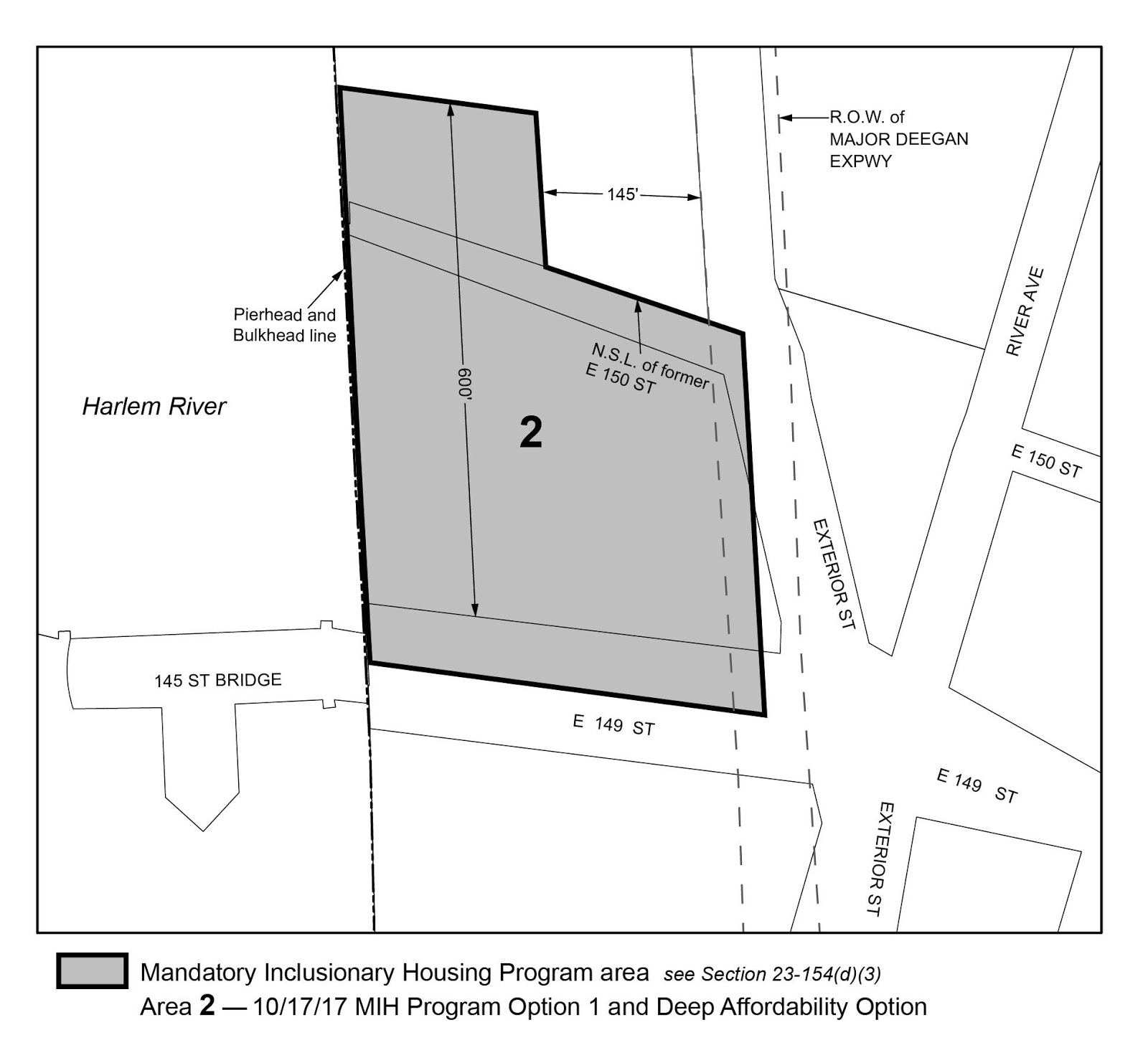 Zoning Resolutions F-Inclusionary Housing Designated Areas and Mandatory Inclusionary Housing Areas_2.17