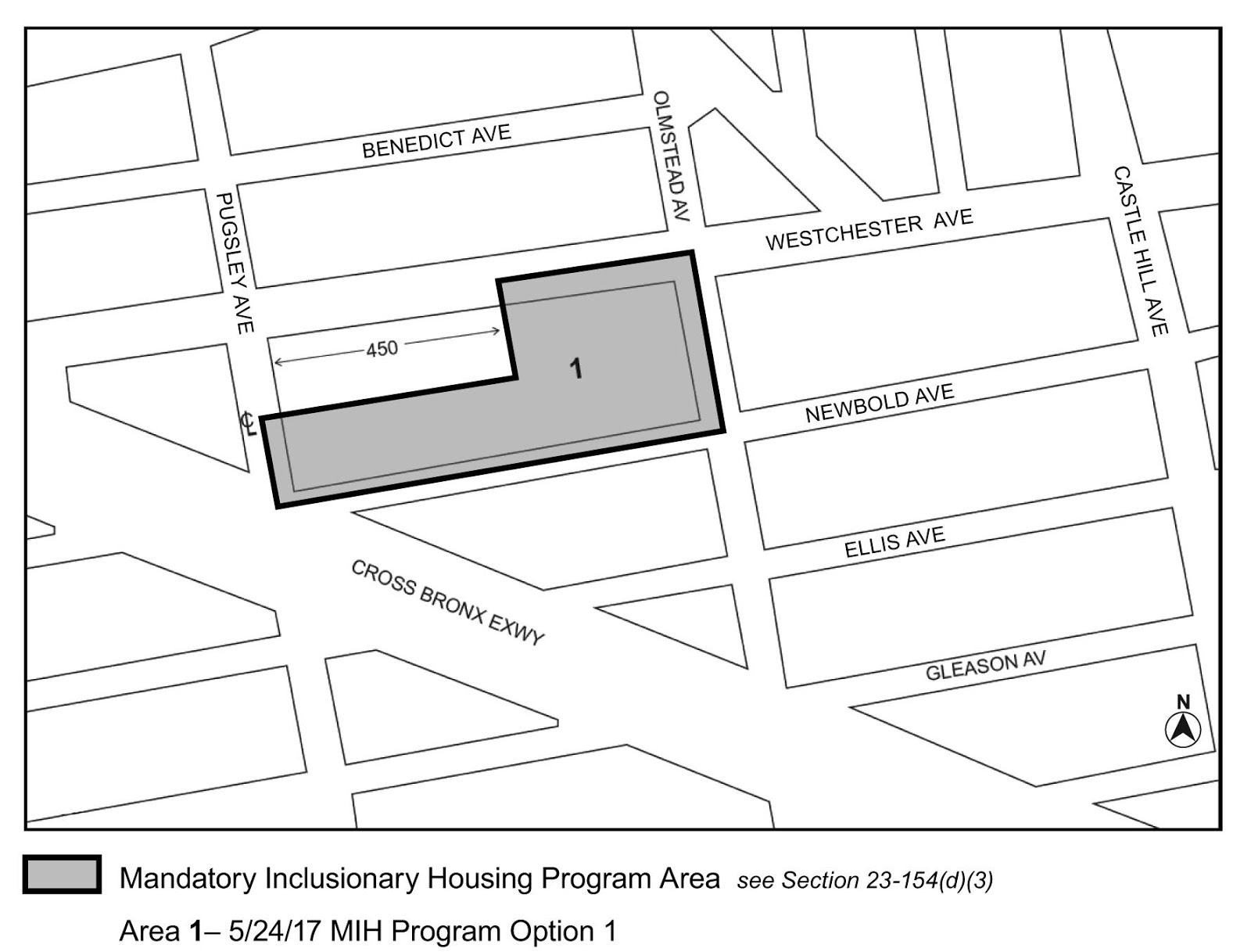 Zoning Resolutions F-Inclusionary Housing Designated Areas and Mandatory Inclusionary Housing Areas_2.27