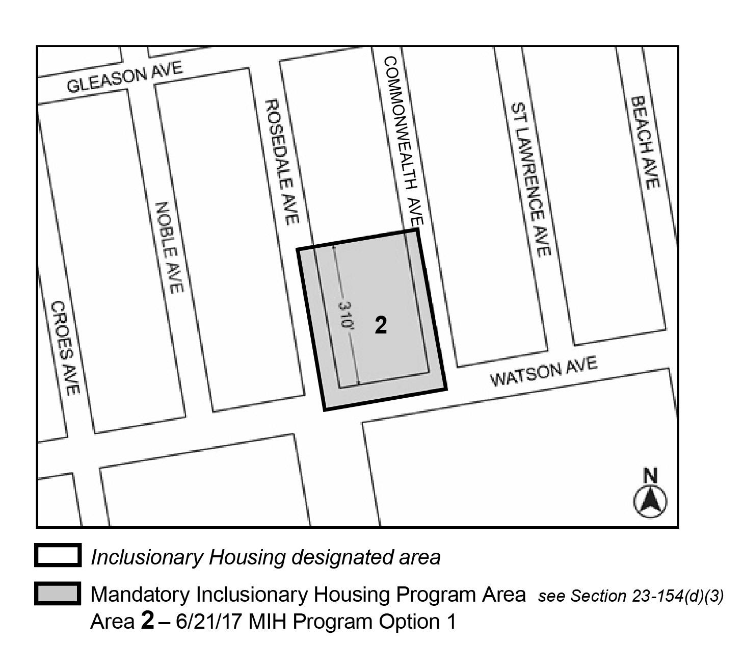 Zoning Resolutions F-Inclusionary Housing Designated Areas and Mandatory Inclusionary Housing Areas_2.28
