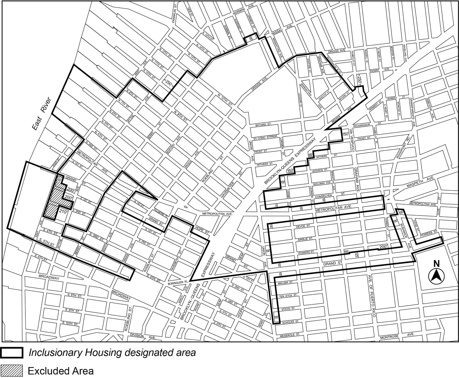 Zoning Resolutions F-Inclusionary Housing Designated Areas and Mandatory Inclusionary Housing Areas_2.37