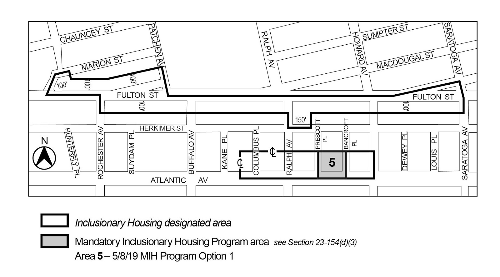 Zoning Resolutions F-Inclusionary Housing Designated Areas and Mandatory Inclusionary Housing Areas_2.49