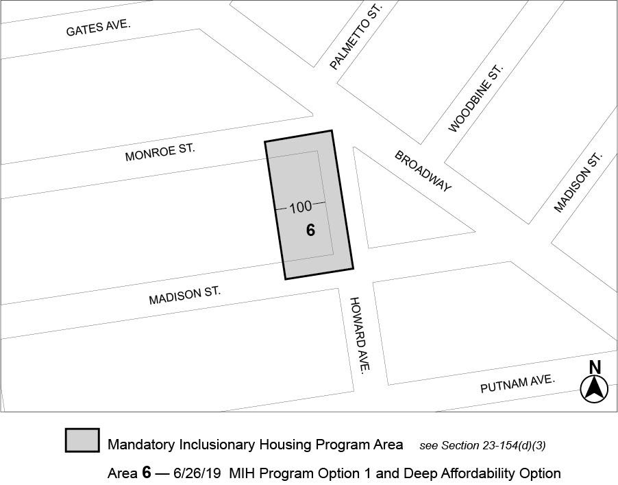Zoning Resolutions F-Inclusionary Housing Designated Areas and Mandatory Inclusionary Housing Areas_2.53