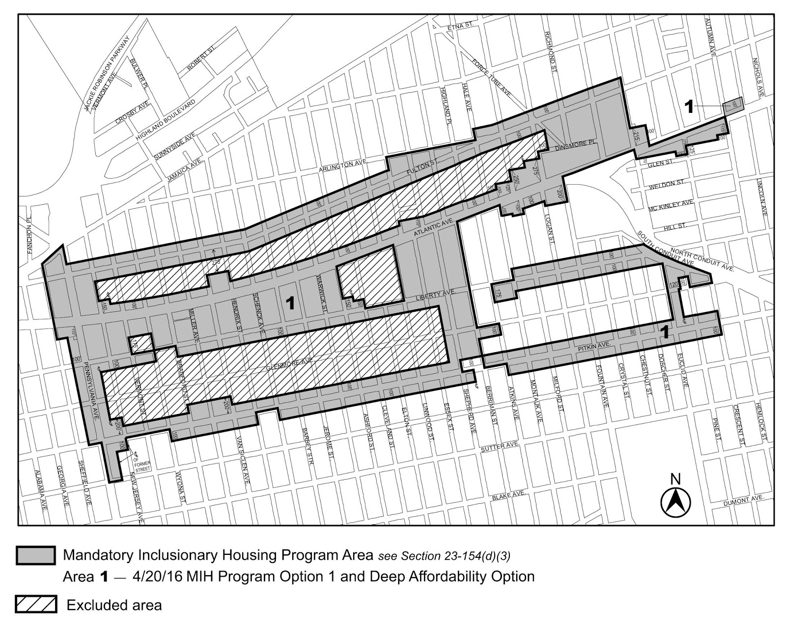 Zoning Resolutions F-Inclusionary Housing Designated Areas and Mandatory Inclusionary Housing Areas_2.56