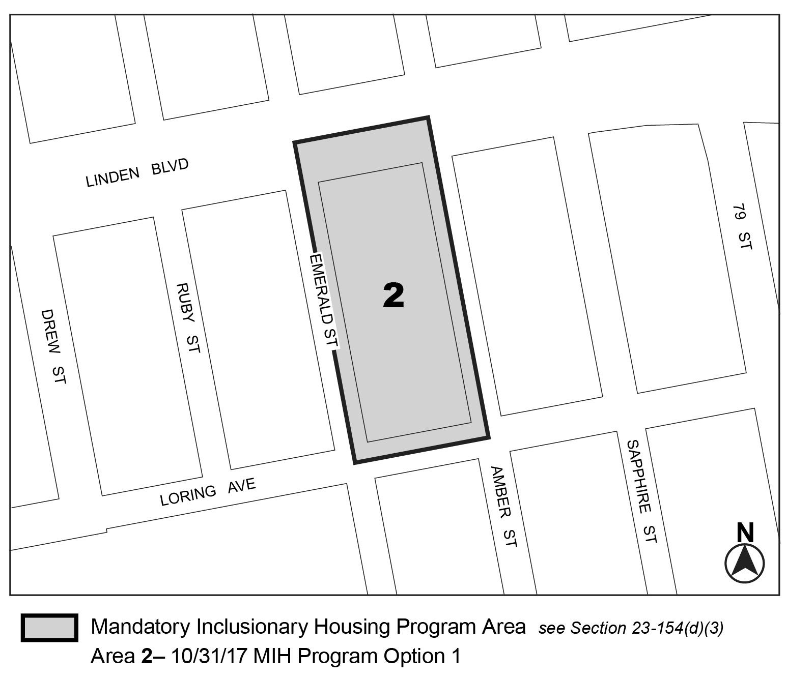 Zoning Resolutions F-Inclusionary Housing Designated Areas and Mandatory Inclusionary Housing Areas_2.57
