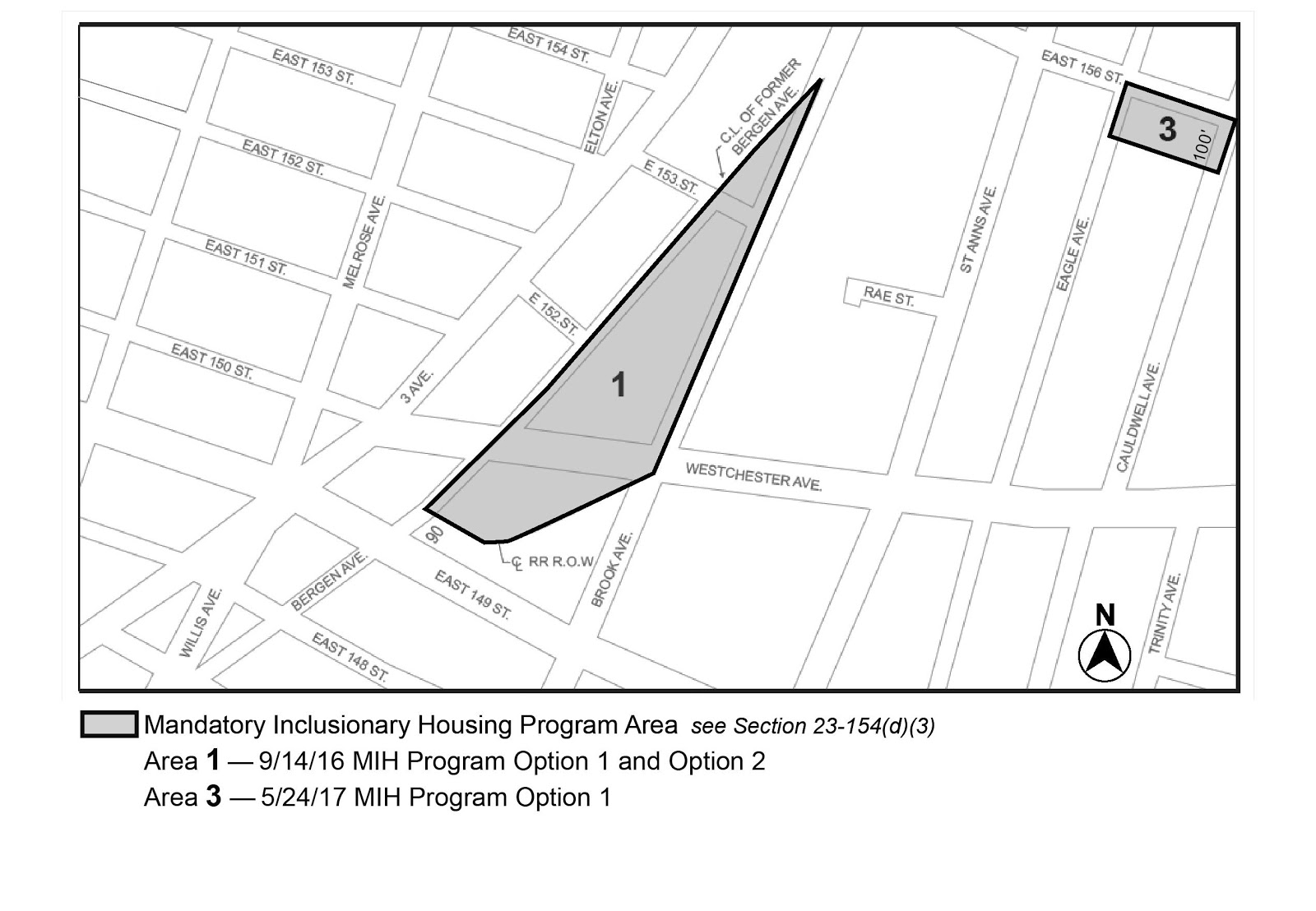 Zoning Resolutions F-Inclusionary Housing Designated Areas and Mandatory Inclusionary Housing Areas_2.6