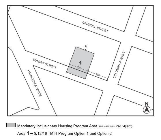 Zoning Resolutions F-Inclusionary Housing Designated Areas and Mandatory Inclusionary Housing Areas_2.60