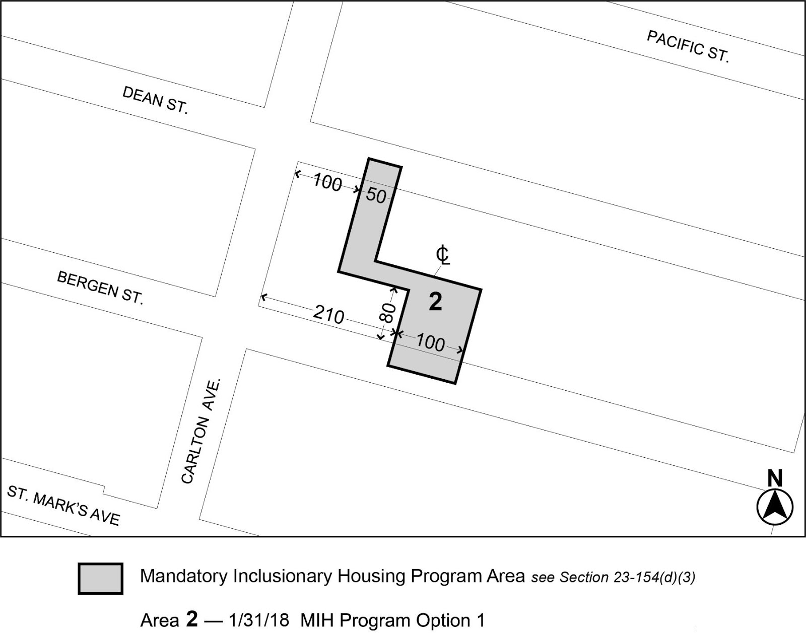 Zoning Resolutions F-Inclusionary Housing Designated Areas and Mandatory Inclusionary Housing Areas_2.65