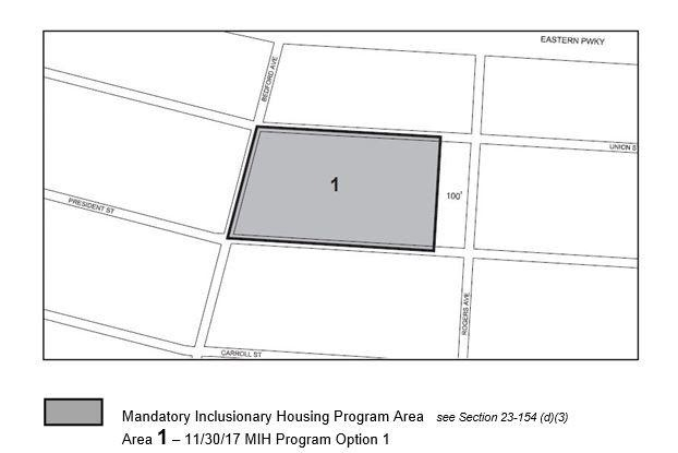 Zoning Resolutions F-Inclusionary Housing Designated Areas and Mandatory Inclusionary Housing Areas_2.67