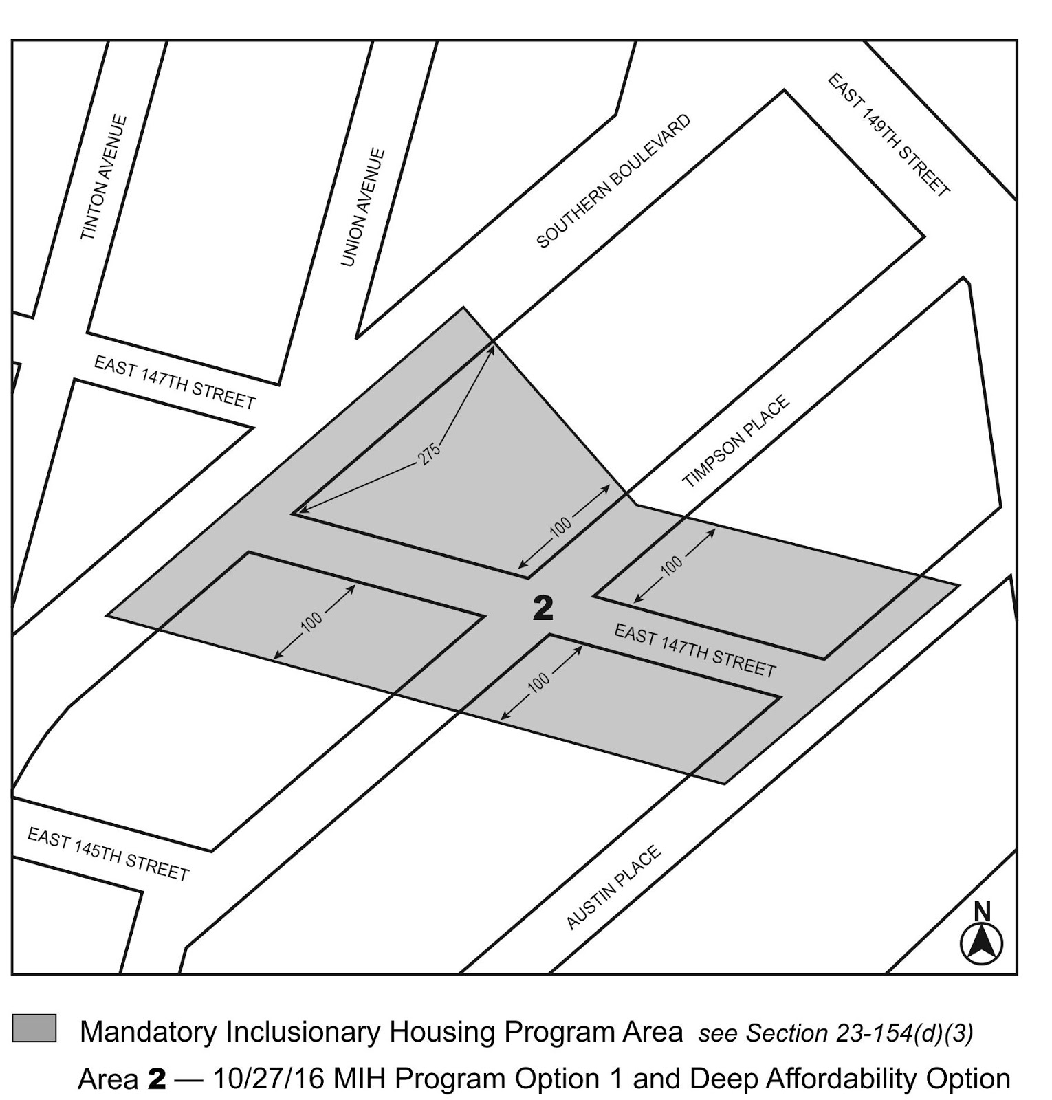 Zoning Resolutions F-Inclusionary Housing Designated Areas and Mandatory Inclusionary Housing Areas_2.7