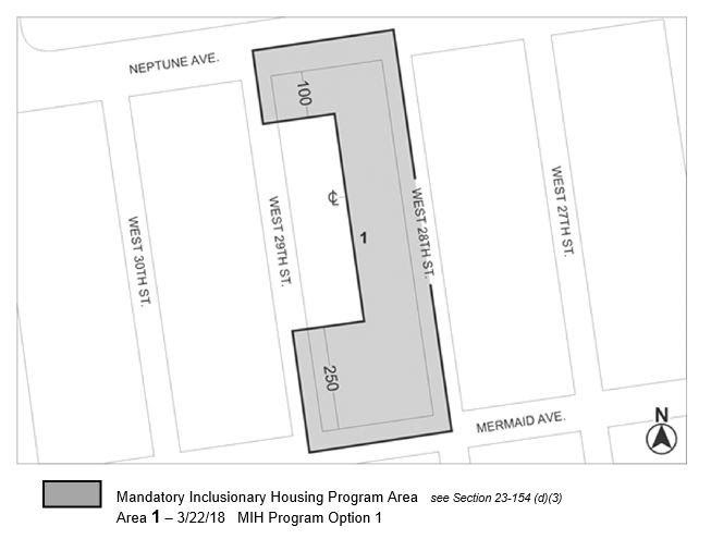 Zoning Resolutions F-Inclusionary Housing Designated Areas and Mandatory Inclusionary Housing Areas_2.72