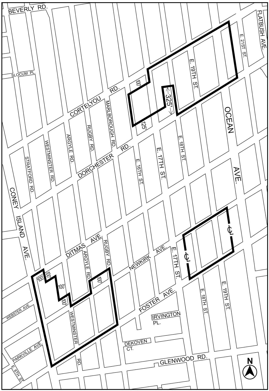 Zoning Resolutions F-Inclusionary Housing Designated Areas and Mandatory Inclusionary Housing Areas_2.75