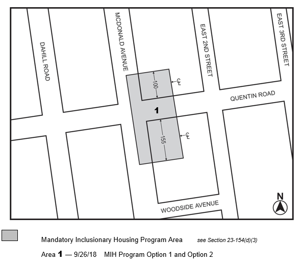 Zoning Resolutions F-Inclusionary Housing Designated Areas and Mandatory Inclusionary Housing Areas_2.78