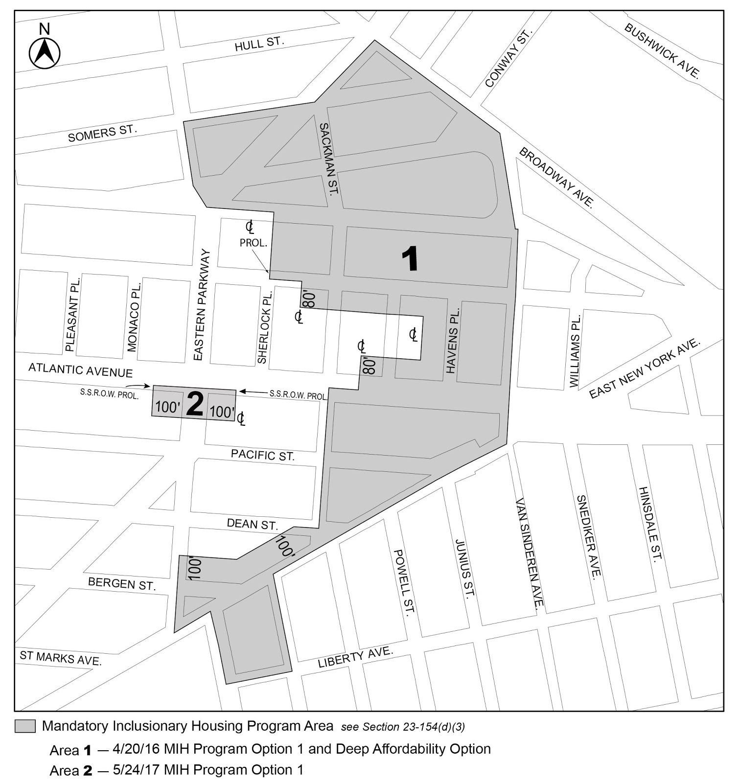 Zoning Resolutions F-Inclusionary Housing Designated Areas and Mandatory Inclusionary Housing Areas_2.79