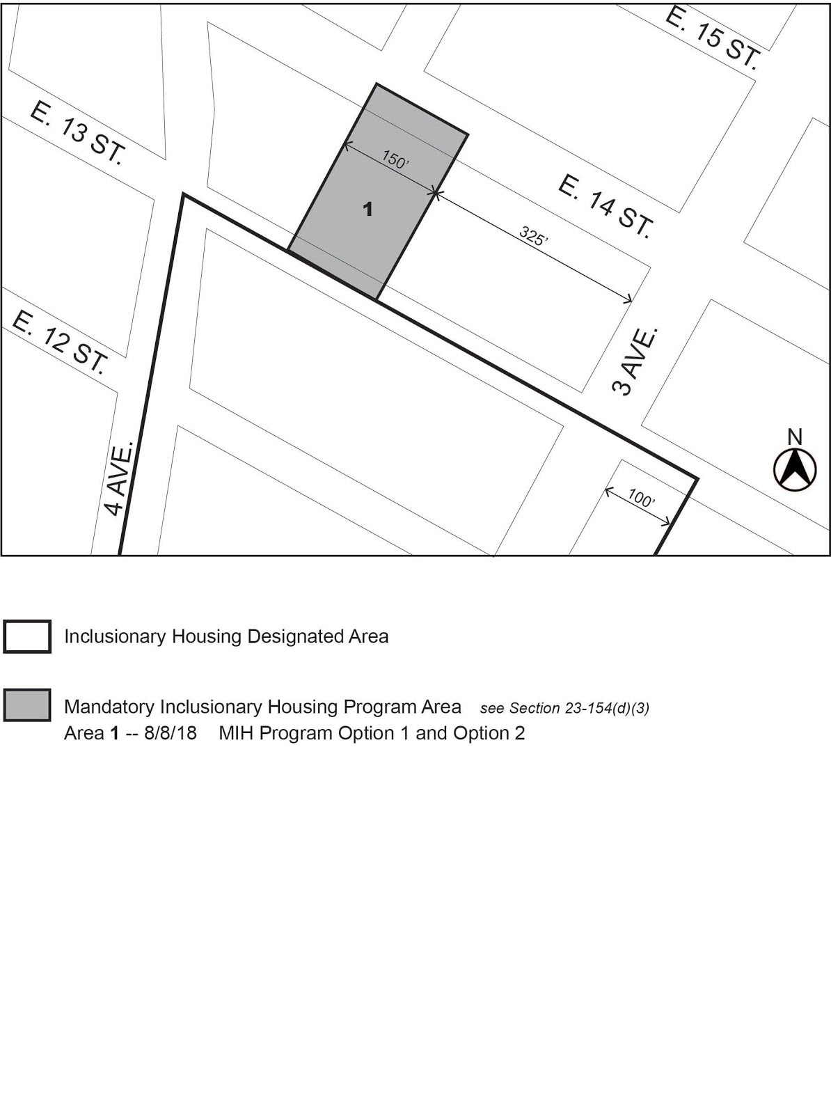 Zoning Resolutions F-Inclusionary Housing Designated Areas and Mandatory Inclusionary Housing Areas_2.86