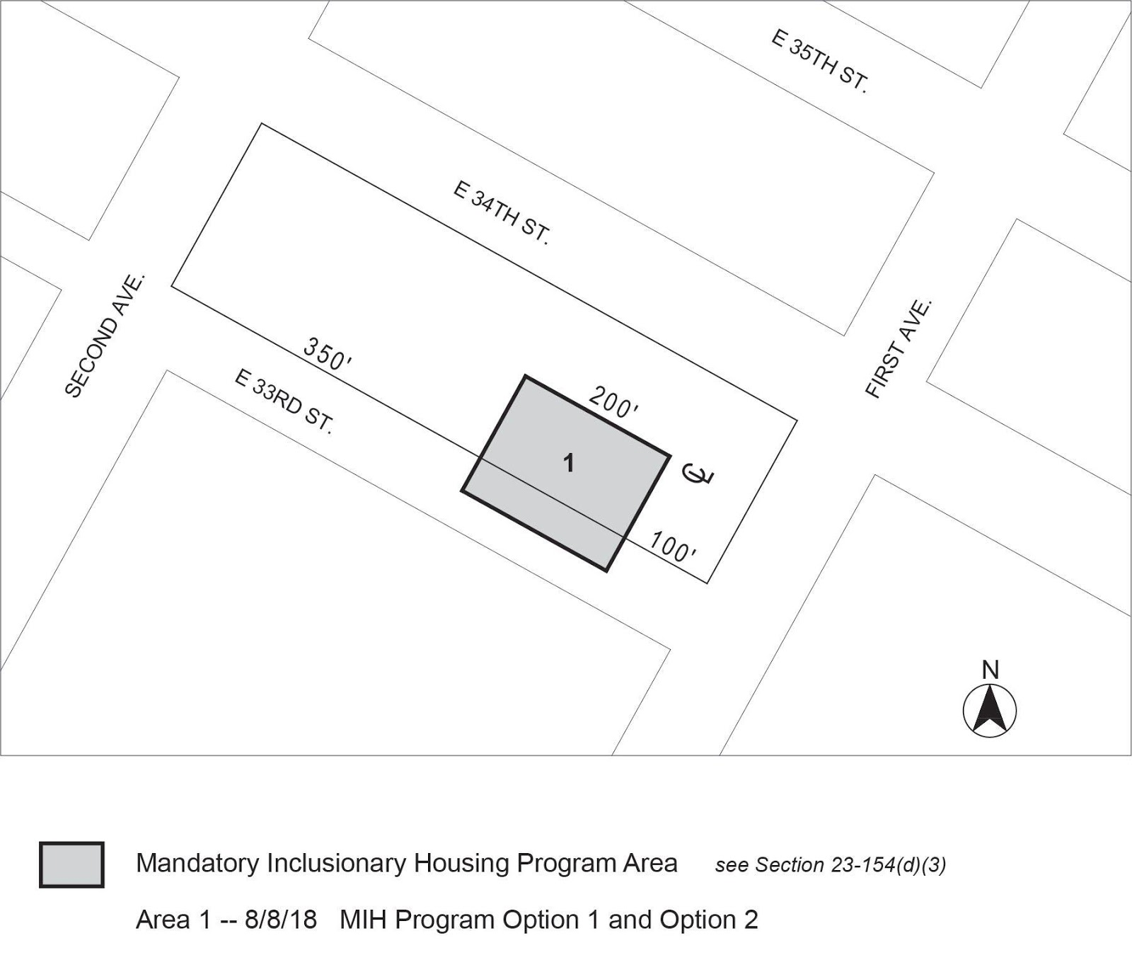Zoning Resolutions F-Inclusionary Housing Designated Areas and Mandatory Inclusionary Housing Areas_2.93