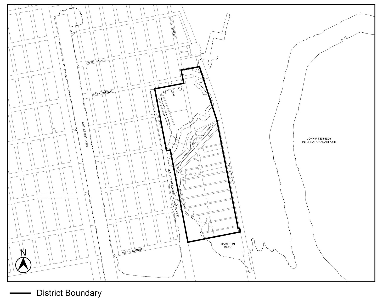 Zoning Resolutions Chapter 7: Special Coastal Risk District APPENDIX.1